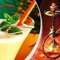 Mosaïque Shisha & Cocktail Bar