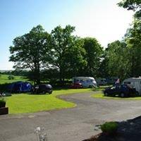 The Larches Caravan Park
