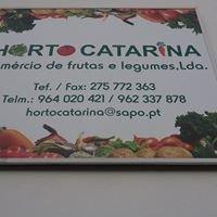 Hortocatarina