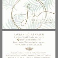 French Vanilla Health & Skincare