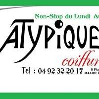 Atypique Coiffure , Barcelonnette