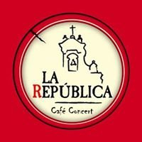 La República Café Concert