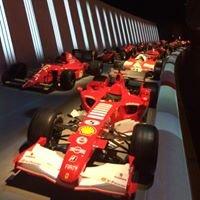MAUTO - museo nazionale dell'automibile