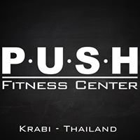 PUSH Fitness Center