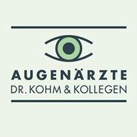 Augenärzte Dr. Kohm & Kollegen