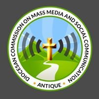 Diocesan Commission on Mass Media and Social Communication - Antique
