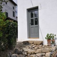 Čilčevi - Dediščinska domačija Pedrovo - Heritage homestead Pedrovo