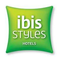Ibis Styles Strasbourg Centre Gare