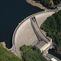 Espace de visite du barrage de Bort les Orgues - Fanpage