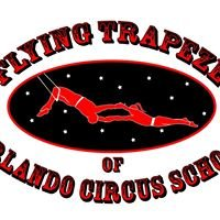 Orlando Flying Trapeze