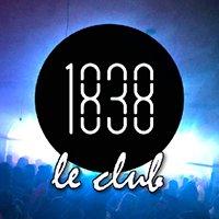 1838 Le Club