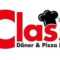 CLASS Döner&Pizza Haus Rüppurr