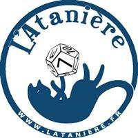 L'Atanière