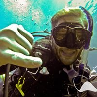 PADI IDC - Daniel Scuba Diving Instructor