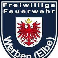 Freiwillige Feuerwehr Werben (Elbe)