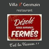 Villa St Germain