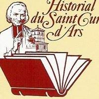 Musée de Cire, La vie du Saint Curé d'Ars