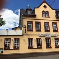 Landgasthaus Burghof