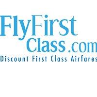 Fly First Class. Com