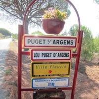 Commerçants du centre ville de Puget sur Argens