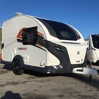 North Western Caravans ltd
