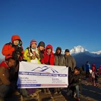 Four Brothers Adventure Travel Nepal
