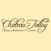 Chateau Talluy