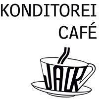 Konditorei - Café Jäck