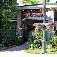 The Old Station Restaurant
