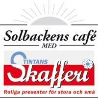 Solbackens café på Torekällberget