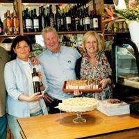Mollerino Italiaanse Delicatessen