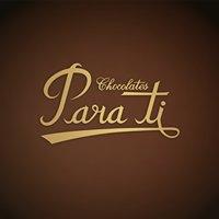 Chocolates Para Ti