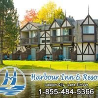 Harbour Inn & Resort Club