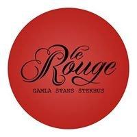 Gamla Stans stekhus Le Rouge