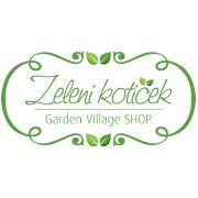 Zeleni kotiček - Garden Village Shop