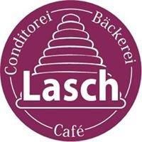 Café Lasch Konditorei Bäckerei