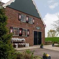 Kaasmakerij De Jacobs Hoeve