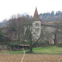 Château de la Fontaine (Anse)