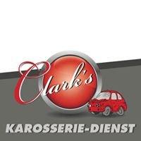 Clark's Karosserie-Dienst