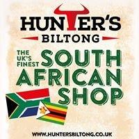 Hunter's Biltong Bournemouth
