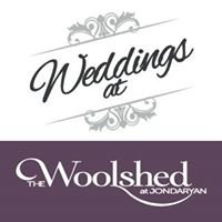 Weddings and Functions at The Woolshed at Jondaryan
