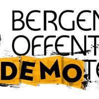 Demoteket : Bergen