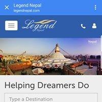 Legend Nepal Tours & Travels