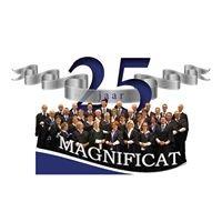 Vocaal Ensemble Magnificat Emmen