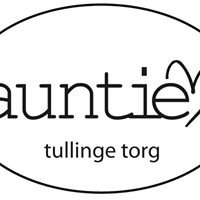 Auntie inredning & presenter