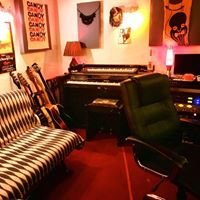 The Recording Studio at Bush Studios