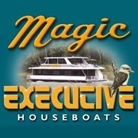 Magic Murray & Executive Houseboats