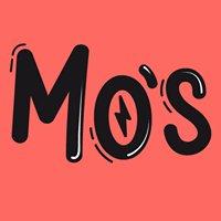 Mo's Plattenladen