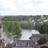 Chalonnes sur Loire - mairie