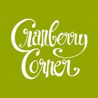 Cranberry Corner